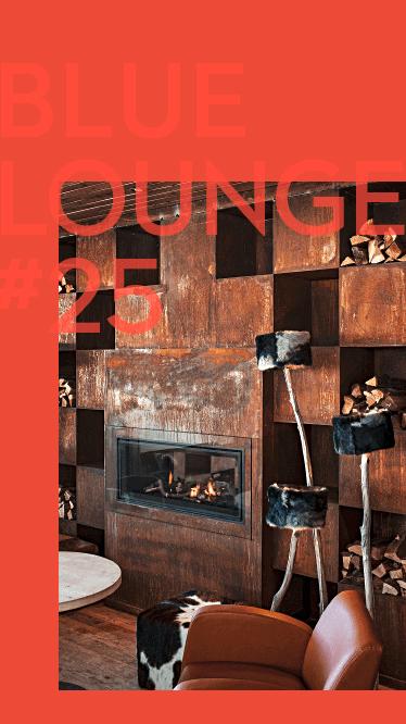 Restaurant Blue Lounge, Zermatt