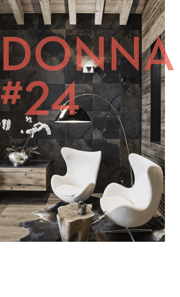 Haus Donna, Zermatt