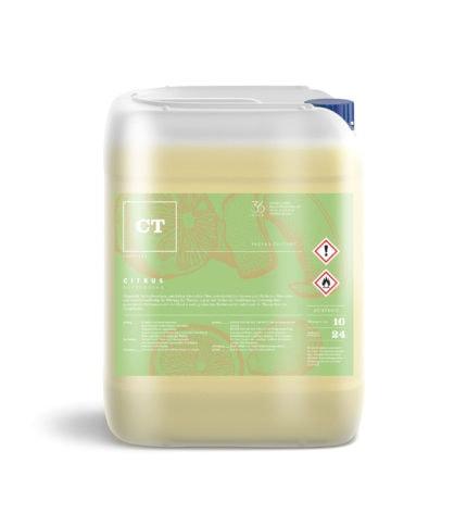 Duftstoff Citrus Dampfbad 10 Liter