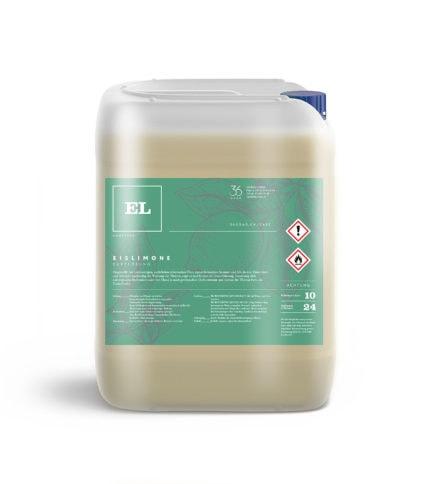 Duftstoff Eislimone Dampfbad 10 Liter