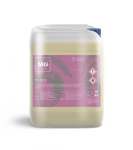 Duftstoff Mango Dampfbad 10 Liter